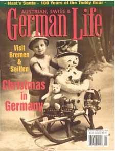 German Life Cover